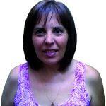 Maribel Dorta Díaz