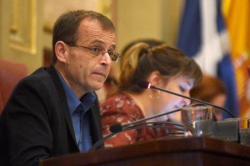 Trujillo cree que las soluciones de PP y CC son insuficientes.