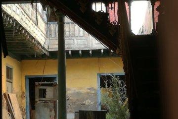 IUC pide acabar con la técnica del vaciado de los edificios patrimonio